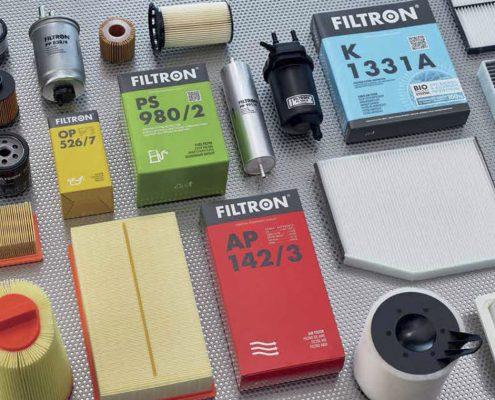 Exserauto - Filtron